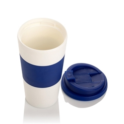Insulated Double Layer Coffee Mug