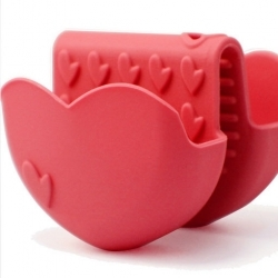 Silicone Holder