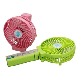 Foldable Mini Fan