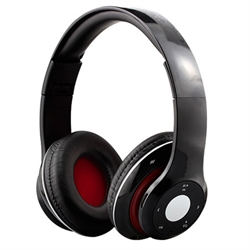 Bluetooth Folding Headphones