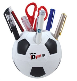 Football Pen Holder