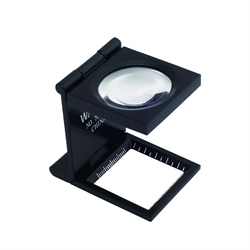 Mo-Fold Magnifier LED Light