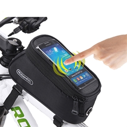 Bike Touch Phone Bag