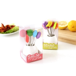 Fruit Fork Mimi Set