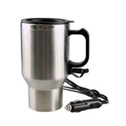 Motor Car Electric Mug