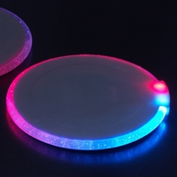 LED Luminous Coaster